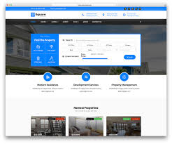 web templates website templates directory listing website theme 40 best real estate wordpress themes for agencies realtors and