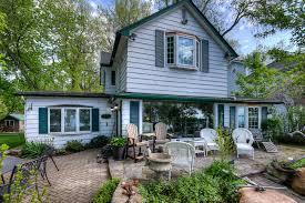 Cottages In Niagara Falls by Crystal Beach Ontario Waterfront Property In Ridgeway Niagara
