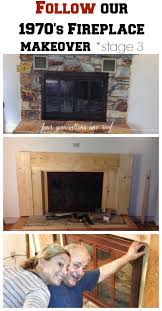 How To Build Fireplace Surround by 160 Best Decor Solutions Mantels U0026 Fireplaces Images On