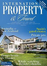 international property u0026 travel volume 23 number 3 by