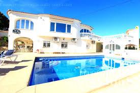 Haus In Kaufen Haus In Spanien Kaufen Con Immobilien Am Meer Und Mirador Del