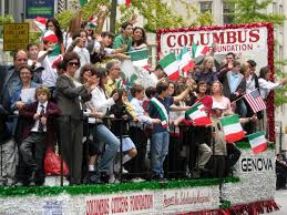 thanksgiving day parade in chicago columbus day parade new york city new york city pinterest
