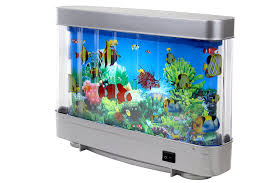 3d Lamps Amazon Amazon Com Lightahead Artificial Tropical Fish Aquarium