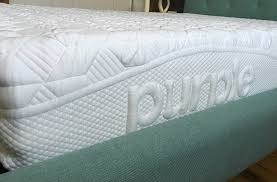 Personal Comfort Bed Complaints Purple Mattress Review Very Unique But Good Sleeping Surface