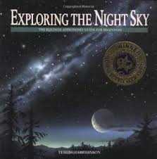 backyard astronomers guide exploring the night sky the equinox astronomy guide for beginners