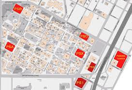 rutgers football parking map icon lexargy december 2007