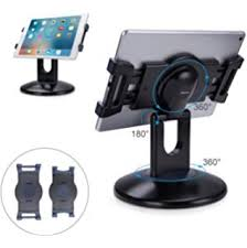 Belkin Kitchen Cabinet Tablet Mount Amazon Com 2 In 1 Tablet Holder Kitchen Mount Wall Stand For 7 12