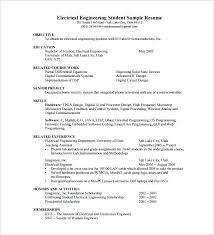 templates for freshers resume resume format for freshers pdf format free sle mechanical