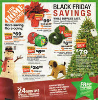 spring black friday saving in home depot home depot black friday 2017