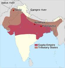 Ancient India Map by Unit 15 India U2013 Land Of Contrasts