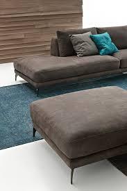 Corner Leather Sofa Best 25 Leather Corner Sofa Ideas On Pinterest Brown Leather