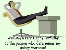 professional birthday wishes for boss to make them happy