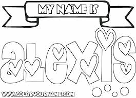 coloring pages jessica name cool name drawing at getdrawings com free for personal use cool