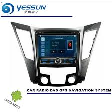 hyundai sonata yf 2014 for hyundai sonata yf 2011 2014 car multimedia navigation system