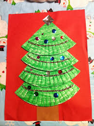 christmas art and craft ideas for kindergarten for comfy