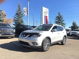 nissan canada financial statements used 2016 nissan rogue for sale calgary ab
