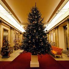 lavish trees and over the top decorations celebrities show off
