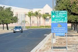35 More San Bernardino County Inmates Allege Abuse U2013 San
