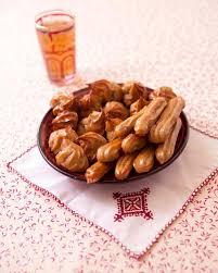 cuisine pour le ramadan balah el sham pâtisserie syrienne pour le ramadan recipe
