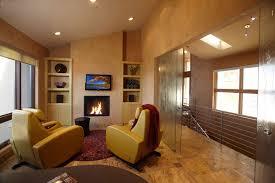 Room Divider Door - tips for dividing a large living room