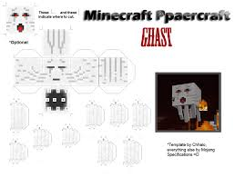 the ultimate guide to minecraft papercrafts 7 steps with pictures