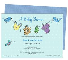 baby shower flyer template word publisher templates microsoft word