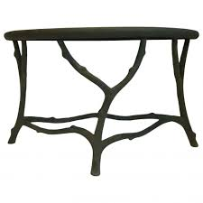 Concrete Console Table Console Tables Concrete Console Table Australia Redmoses Me