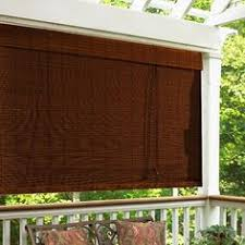 Roll Up Outdoor Blinds Patio Roll Up Patio Blinds Pythonet Home Furniture