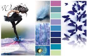 home design trends spring 2015 spring summer 2015 color trends intimates вдохновение