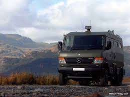 lifted mercedes van mercedes benz vario light utility vehicle http www military