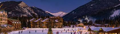 colorado ski vacations snow