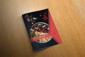 cuisine itech playful modern catalogue design for gabriel mccauley by itech