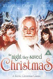 the they saved christmas the they saved christmas tv 1984 imdb