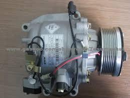 honda crv air conditioner compressor ox 80l series auto air conditioning compressor for honda