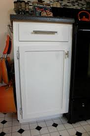 diy kitchen cabinet door painting how to paint cabinets and install hardware the right way