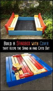 Seating Out Of Pallets by 25 Unique Sandbox Diy Ideas On Pinterest Sandbox Ideas Sandbox