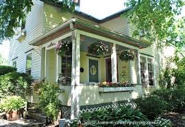 farm house porches summer farmhouse porch decorating ideas town country living