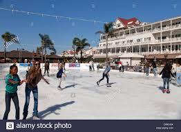 ice skating rink stock photos u0026 ice skating rink stock images alamy