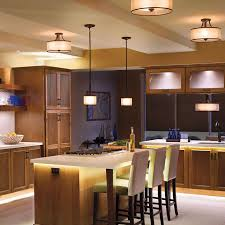 Led Kitchen Lighting by Selecting The Perfect Lighting Elements For Your Home With Kichler