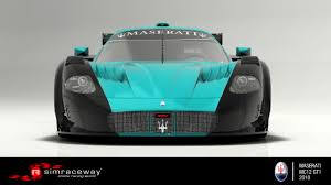 maserati mc12 2017 simraceway u2013 maserati mc12 available u2013 virtualr net u2013 sim racing news