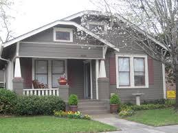 beautiful bungalows bungalow exterior color schemes astonish the other houston colors