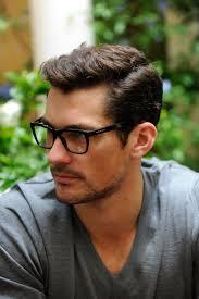 karen cox david gandy even better with glasses karen cox