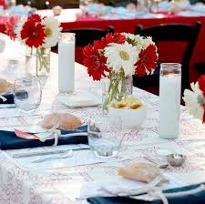 Rehearsal Dinner Decorations Ideas To Create A Fabulous Summer Bbq Rehearsal Dinner