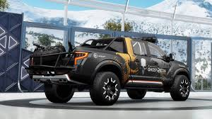nissan titan warrior 2017 the flg on twitter