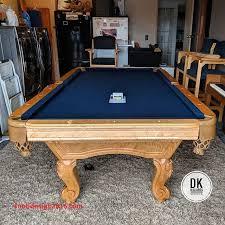best 9 foot pool table 9 foot pool table beautiful the 25 best pool table felt ideas on