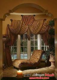Tuscan Style Curtains Ideas I D Choose Different Curtains World Mediterranean Italian