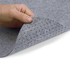Laminate Floor Thickness Amazon Com Area Rug Pad With Grip Tight Technology 9x12 Non