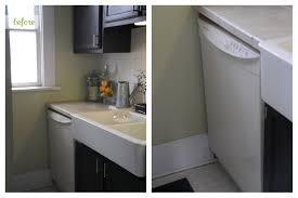 before and after stainless steel your appliances earnest home co