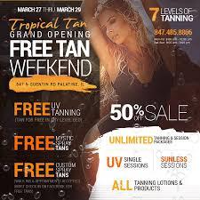 bronze tan closed 12 photos tanning reviews mount