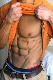 cara membentuk otot perut dengan mudah